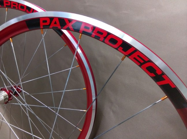 Pax Project