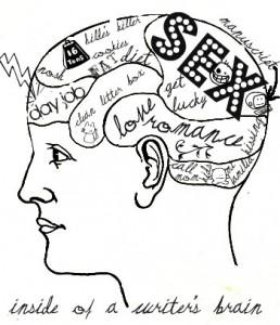 Writer's Brain