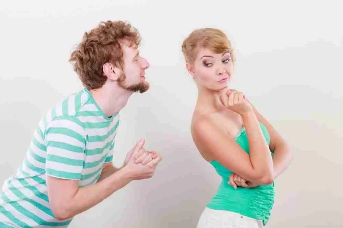 what to do when a woman plays hard to get