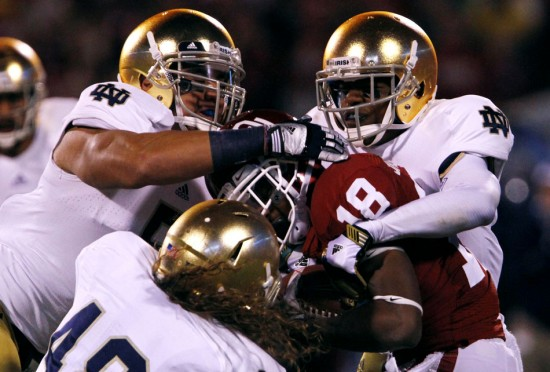 Clash of the Titans: 2013 BCS Championship Preview