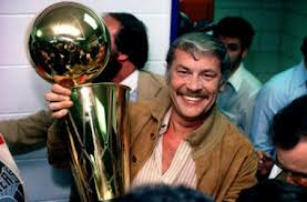 Jerry Buss Dies at Age 80