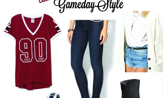 Alabama vs Oklahoma Gameday Style and Preview