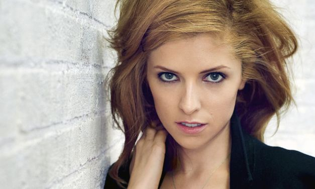 Girl Crush: Anna Kendrick