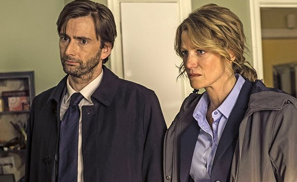 Catchup On the Best TV of the Week: The McCarthys, The Affair and Gracepoint