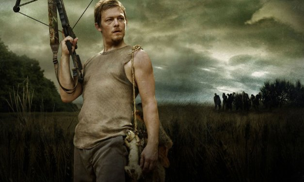 TV Recap: Walking Dead, American Horror Story, Constantine