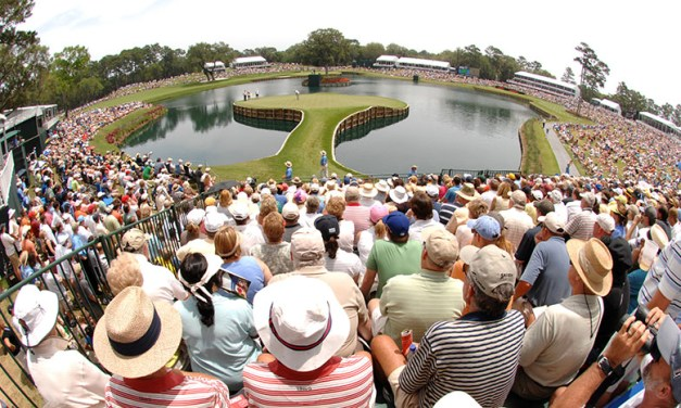 How a $1 Transaction Led To Building THE PLAYERS Championship