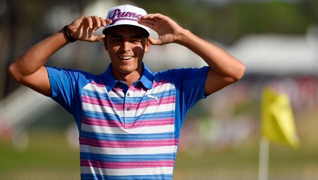 Rickie Fowler Isn't Overrated Anymore