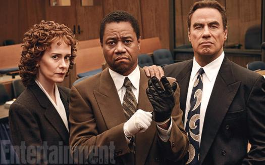The People v. OJ Simpson