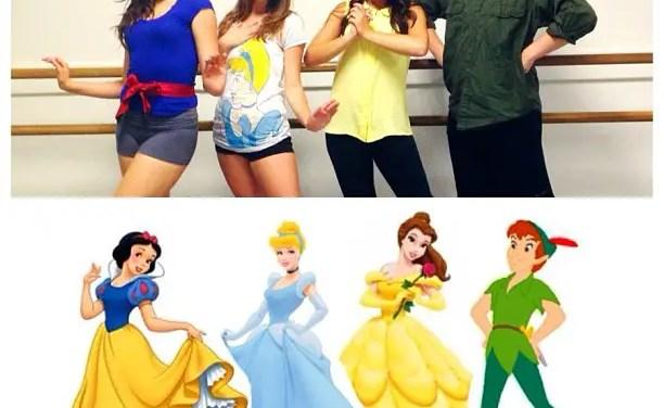 GuysGirl Investigates: DisneyBounding