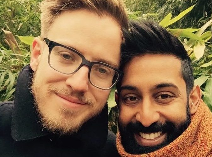 f192834c3b3e33 Is this the cutest gay marriage proposal ever  (VIDEO) - Guys Like U