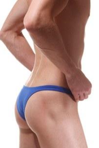Cover Male Slip royalblau