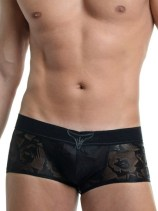 Lhomme Invisible Picasso V-Boxer schwarz