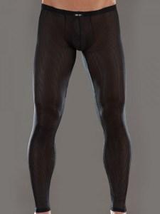 Männer Leggings von Body Art