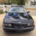 2000 Bmw E39 540i Touring For Sale Guyswithrides Com