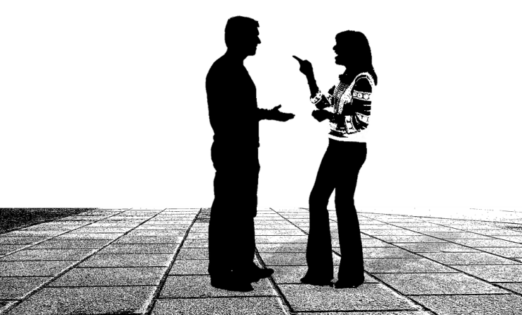 How to start a networking conversation