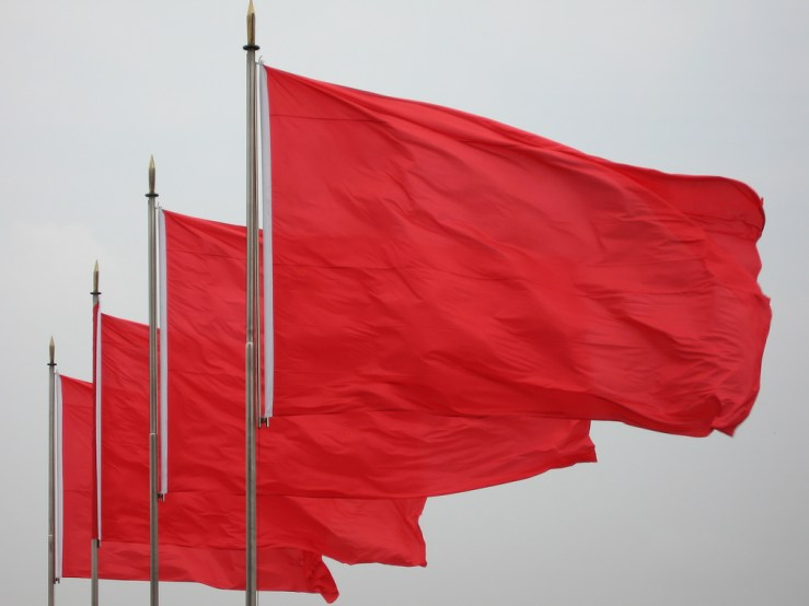 Network Marketing red flags