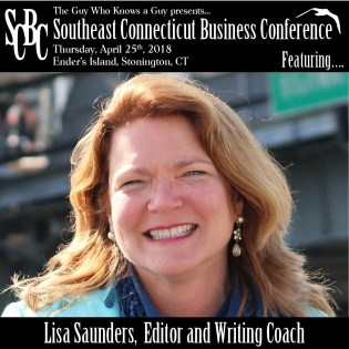 Lisa Saunders Editor and Writing Coach