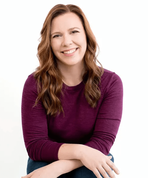 Dr. Colleen Davis, of GOAT Physical Therapy and Wellness