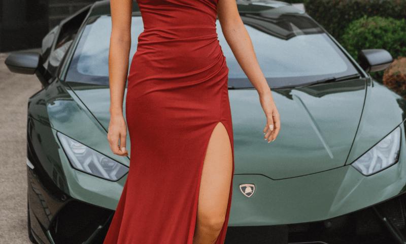 Tania Olsen PO917 Milton formal dress $460