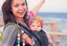 gebelikte çocuk taşıma