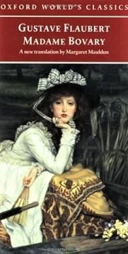 madame bovary kitabı