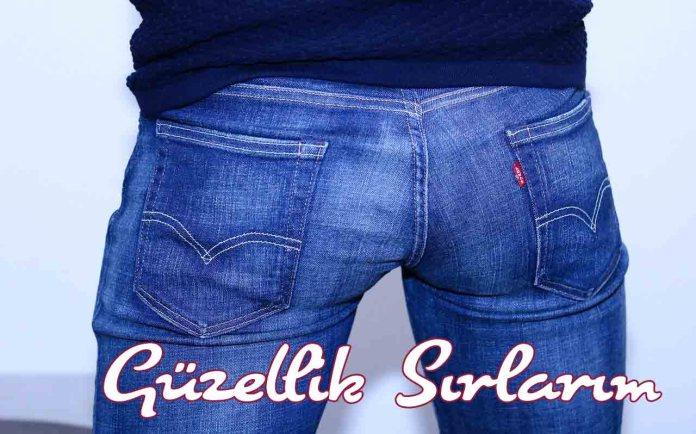 Günümüzde Oldukça Popüler Olan Jeanler