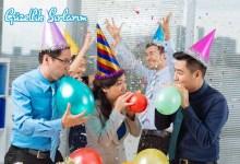 Photo of Doğum Gününe Özel Oyunlar