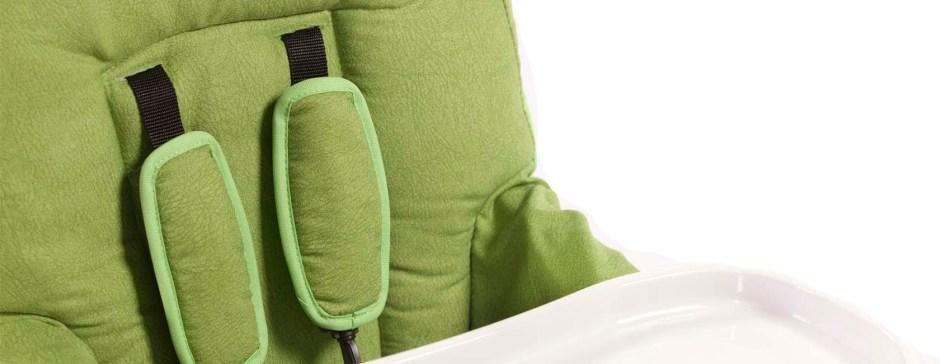 Tiblit High Chair closeup