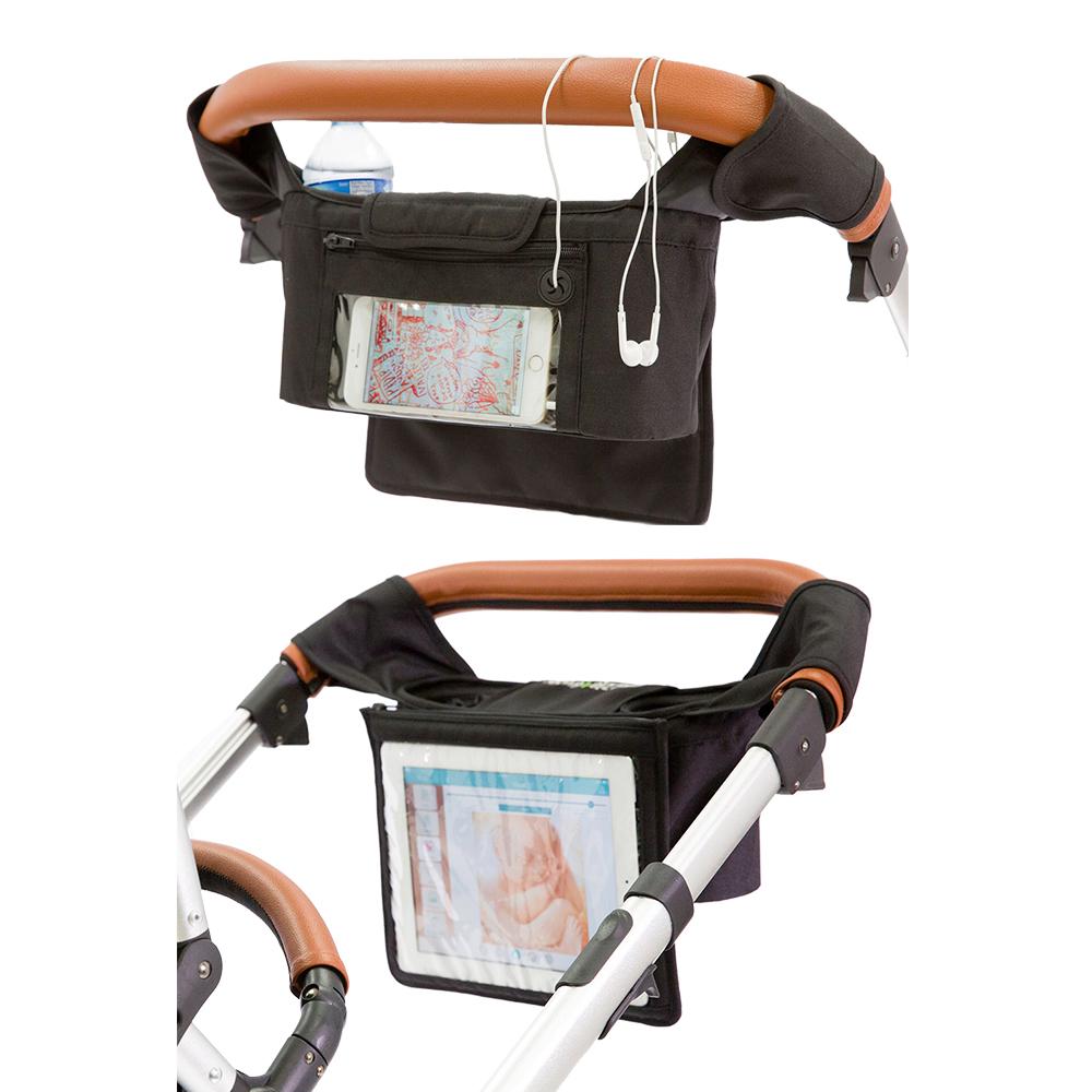 Stroller Media Console | guzzie+Guss