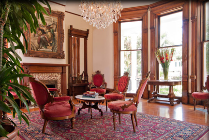 New Orleans Garden District Bed And Breakfast Book Now