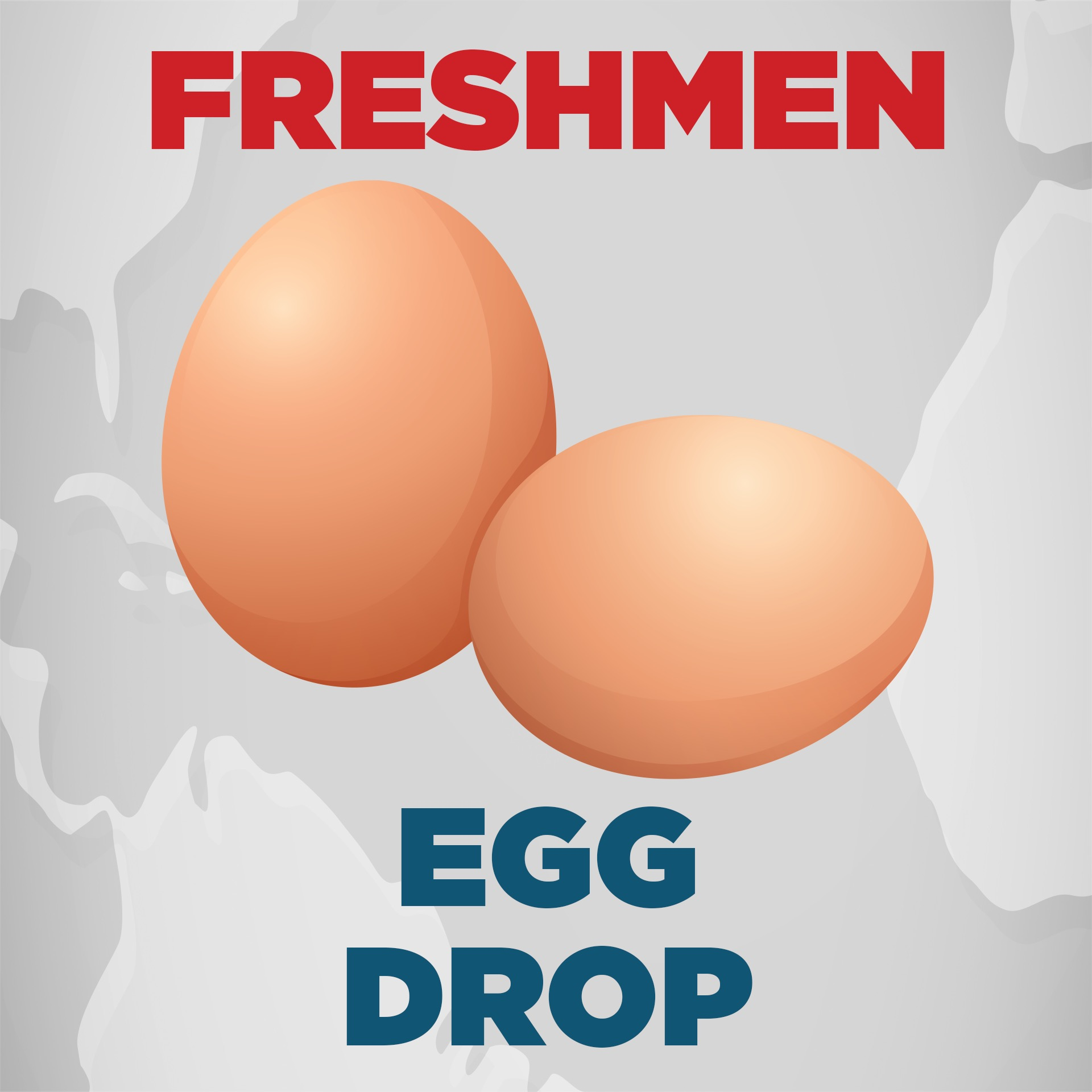 9th Egg Drop