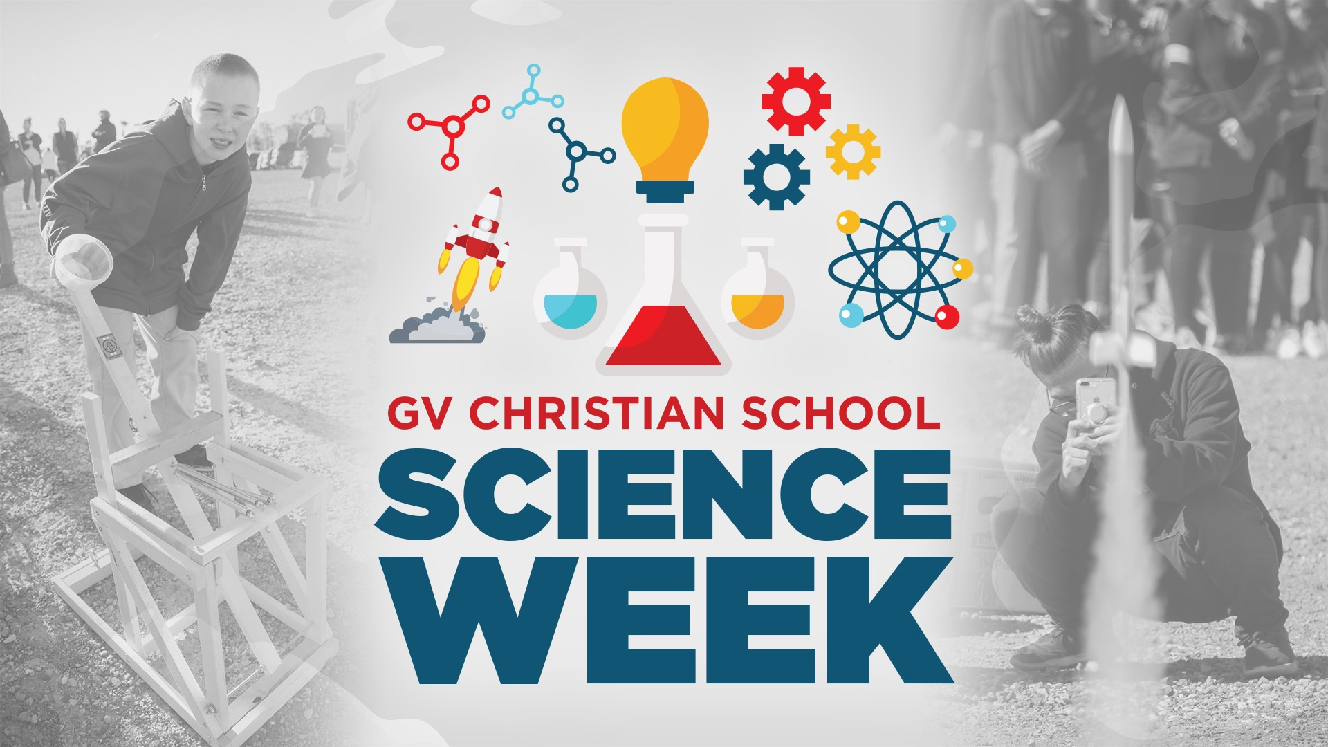 GVCS Science Week