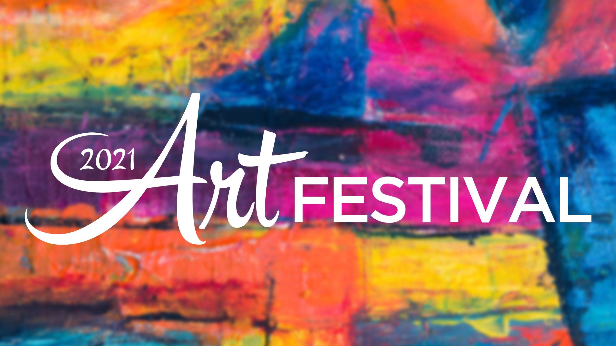 GVCS Art Festival