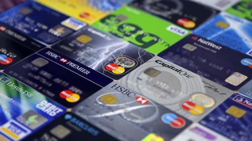 入金手段としてのクレジットカード