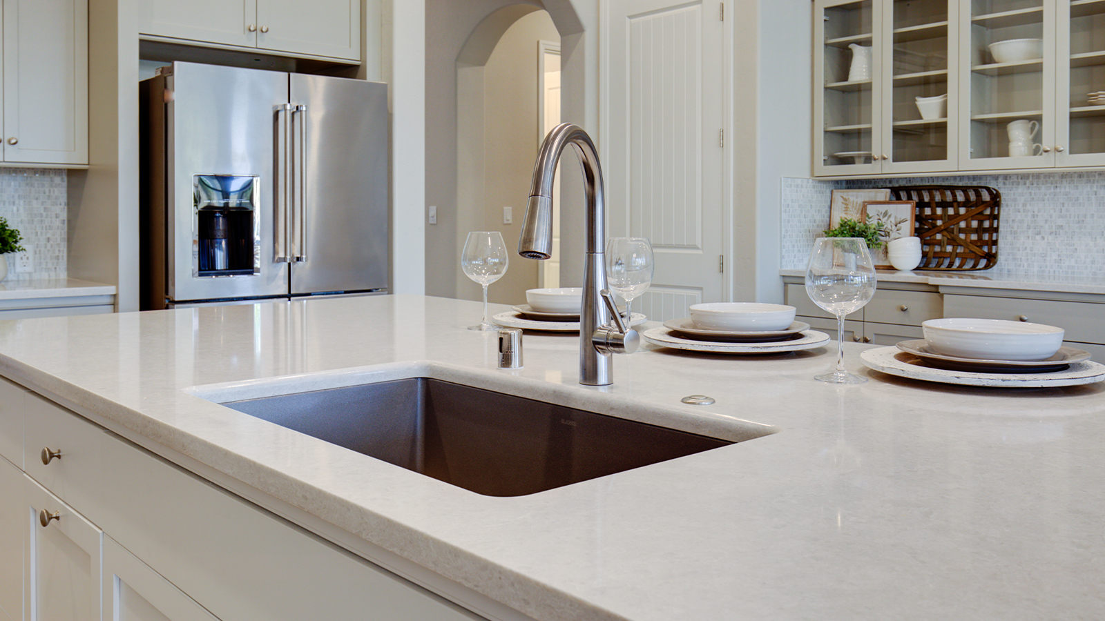 how to clean and disinfect your kitchen