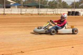 "Highlights from Karts ""Come & Try"" event Illabo Motorsport Park -- March 10, 2019 Photo by Tristan Levy Photography"