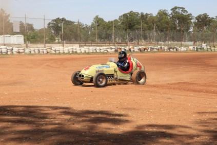 Illabo Motorsport Park - November 21, 2020