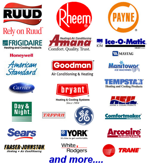 Central Air Conditioner Companies