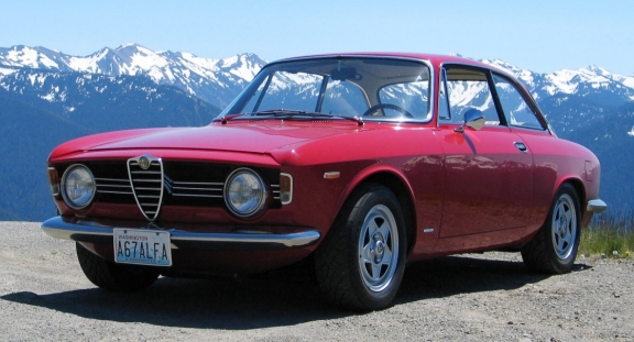 Alfa tour best sideview