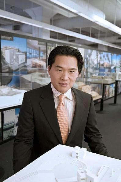 Kang Chang Gwathmey Siegel Amp Associates ArchitectsKang Chang