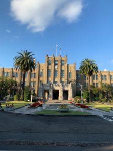 宮崎県庁2