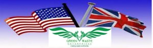Green Waste Enterprises USA & UK