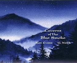 Caverns of The Blue Smoke