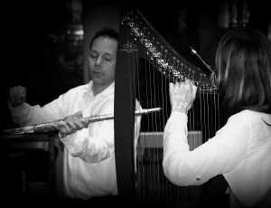 Gwenael Kerleo - Yann Crépin - Duo Soñj