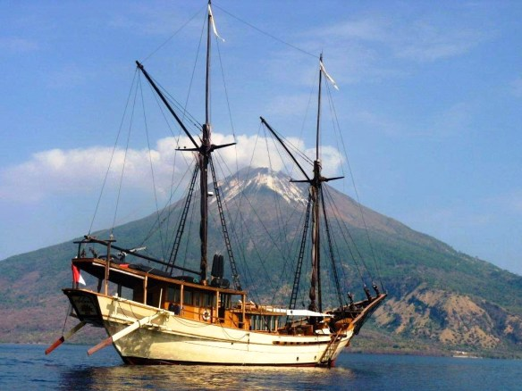 anchored-in-front-of-active-volcano-