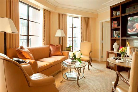 Karyn Millet - Corner Suite