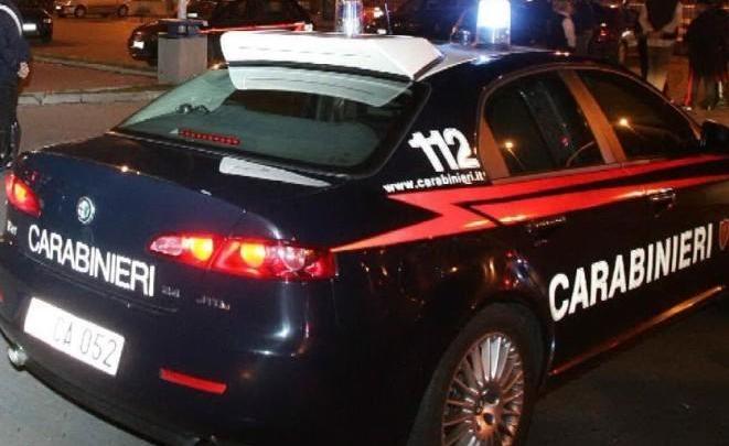 BATTIPAGLIA - Tenta di estorcere soldi ai genitori, arrestato tossicodipendente - Gwendalina.tv
