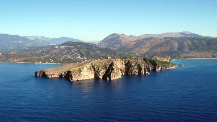 Il Parco Nazionale del Cilento e Vallo di Diano tra i migliori dieci in Europa - Gwendalina.tv