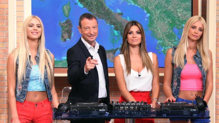 """Capaccio Paestum a """"Mezzogiorno in Famiglia"""" - Gwendalina.tv"""