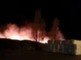 Incendi negli Stir campani, Simone Valiante: «Situazione preoccupante» - Gwendalina.tv